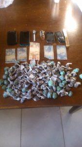 drogas-em-sume-169x300 Polícia prende casal com mais de 200 papelotes de maconha em Sumé
