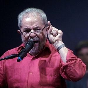 lula-presidente Lula é o presidenciável com maior potencial de votos, afirma Ibope