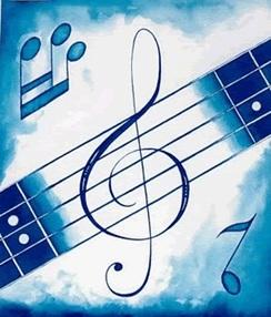 nota_musical Prefeitura de Monteiro promoverá curso de música teórica e prática