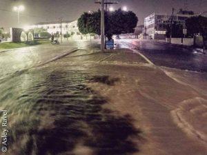 ravel-300x225 Chove mais de 100 milímetros em Monteiro e casas ficam alagadas