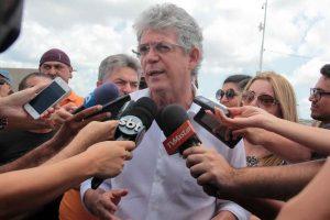 ricardo-300x200 'Vou botar polícia nisso', diz Ricardo Coutinho sobre 'codificados';