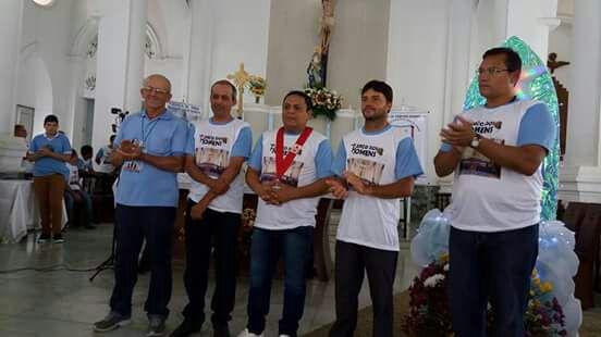 0faa79eb-c335-47b9-972a-0767179f42fa Terço dos Homens Comemora 12 Anos em Monteiro