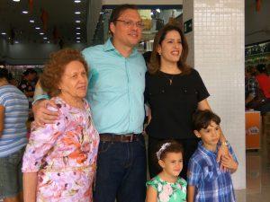 134d8cab-49fe-4ba7-9bbd-40adcec5cf61-300x225 Confira como foi a inauguração da Realce Calçados a maior Loja de Calçados de Monteiro e Região