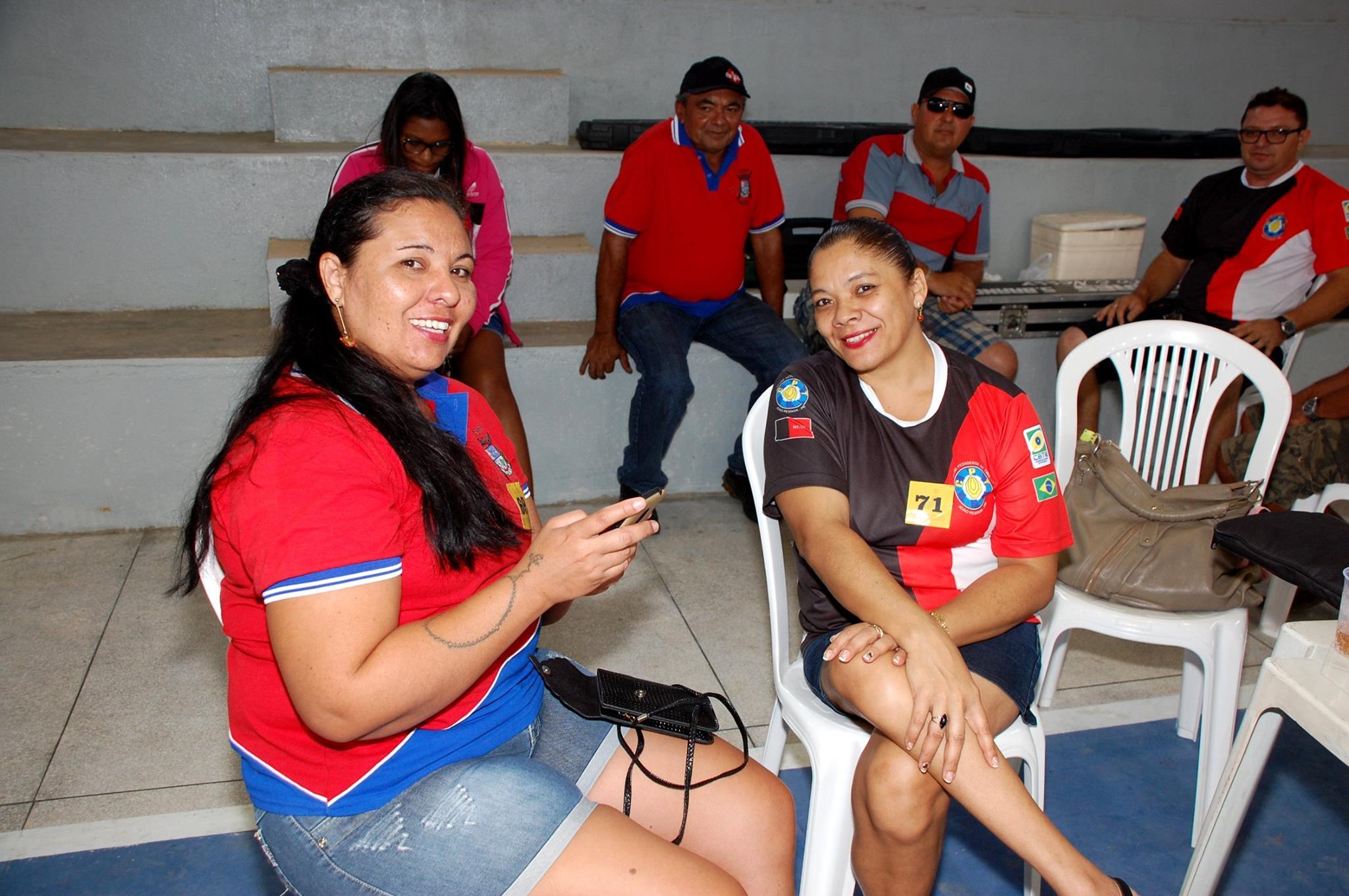 18699359_1889324238007433_3525978417623097849_o-300x199 Participantes comemoram o sucesso do Torneio de Tiro Esportivo de Monteiro