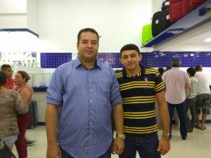 83e3e5d6-64b4-42a9-b6ee-e7cde4f88f14-300x225 Confira como foi a inauguração da Realce Calçados a maior Loja de Calçados de Monteiro e Região
