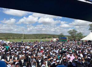 IMG_5755-300x218 Mais de 100 prefeitos da PB vão a Brasília reivindicar reajustes no pacto federativo e em programas sociais