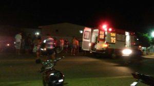 acidente-em-monteiro-300x169 Colisão entre duas motocicletas deixa quatro pessoas feridas emMonteiro
