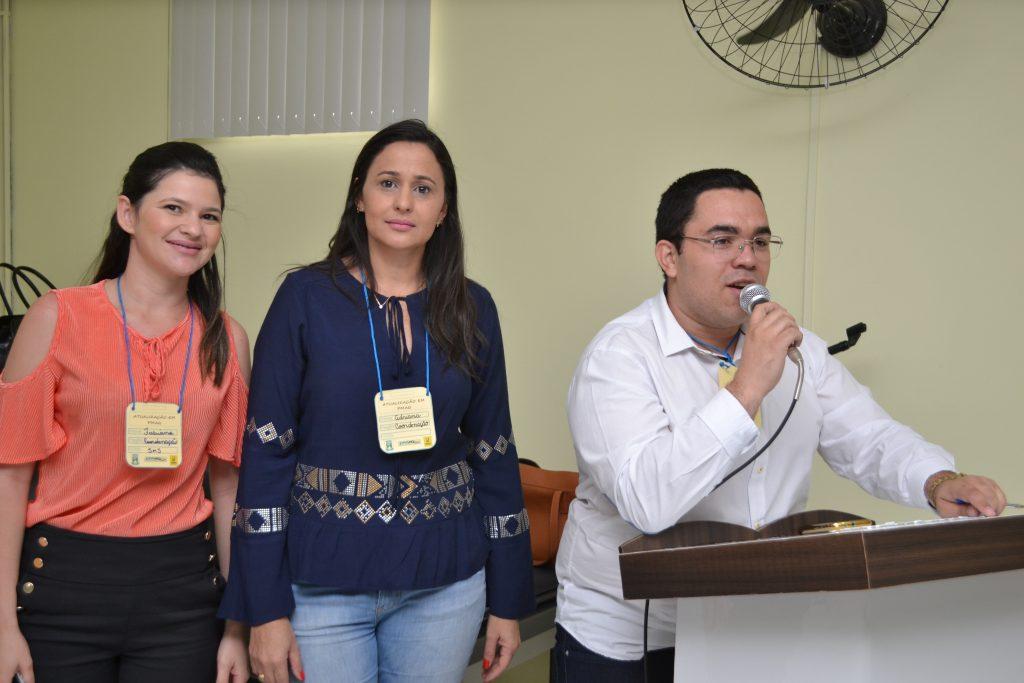adriana_pmaq-1024x683 Profissionais da Atenção Básica de Monteiro passam por atualização do PMAQ