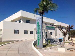 hospital-regional-de-Monteiro-300x224 Bebê abandonado pela mãe em Monteiro ganha novo nome e Família acolhedora