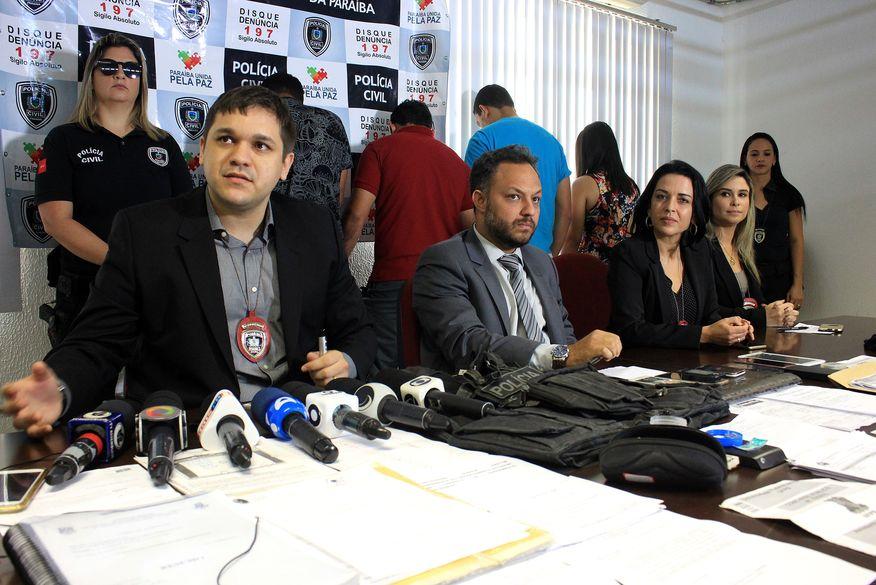 operacao_gabarito_walla_santos Policial Rodoviário Federal suspeito de liderar quadrilha de fraudes em concursos segue foragido