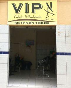 vip-cabelos-barbearia-242x300 VIP Cabelos & Barbearia o melhor de Monteiro e Região