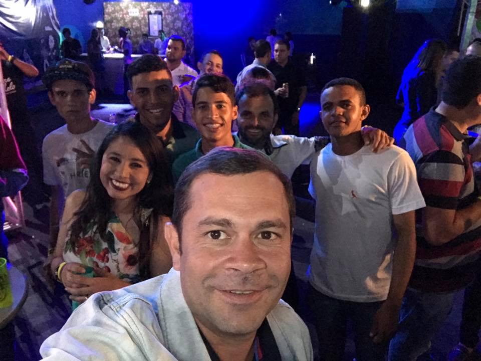 02151 Camarote CPNet Sucesso do São João de Monteiro 2017