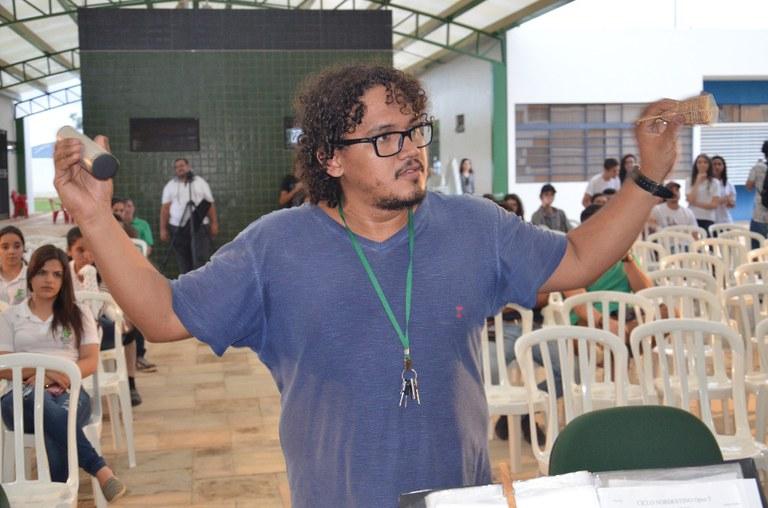 055624f9-5f18-40b8-843e-b1c1af496bc6 Prefeita de Monteiro participa da Terceira Semana de Popularização da Ciência no Semiárido do IFPB