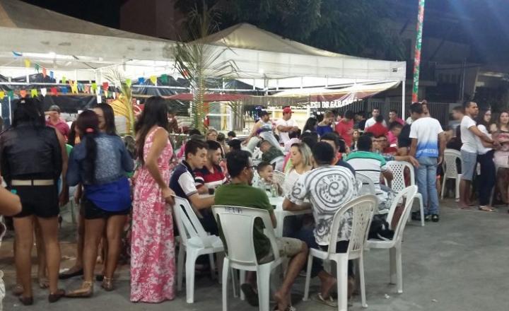07062017102552 Prefeitura divulga relação dos classificados para sorteio das barracas do São João