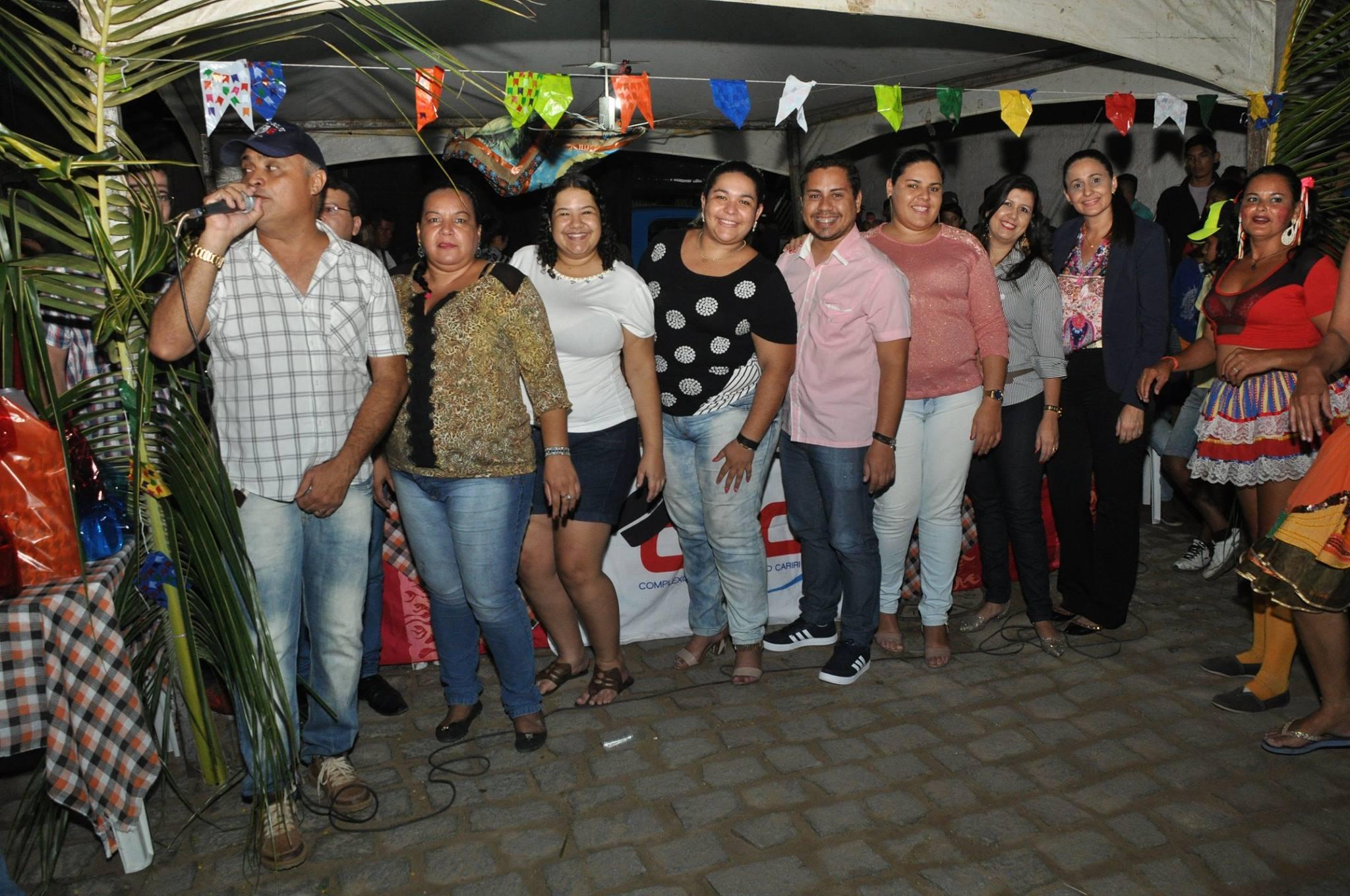 19055789_1899329953673528_7193342837652541489_o-1024x680 OPIPOCO mostra como foi a Segunda noite do festival de quadrilhas em Monteiro. Confira Imagens