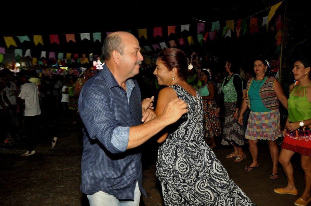 19143116_1899989533607570_1621032977408312850_o-1024x680 OPIPOCO mostra como foi a Terceira noite do festival de quadrilhas em Monteiro. Confira Imagens