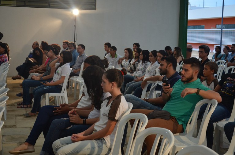 38a0061e-cd4b-46be-8127-1566857a3f76 Prefeita de Monteiro participa da Terceira Semana de Popularização da Ciência no Semiárido do IFPB