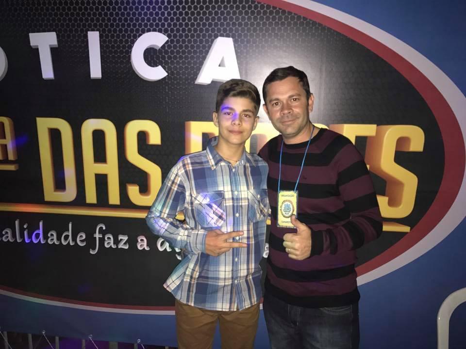 IRANDIR-CPNET.jpg-KKJUH Camarote CPNet Sucesso do São João de Monteiro 2017