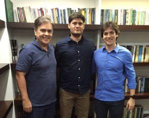 Senador-cassio-Dalyson-Neves-Pedro-Cunha-Lima--300x237 Prefeito Dalyson Neves consegue emenda de mais de meio milhão de reais para pavimentação de ruas em Zabelê
