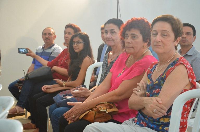 e968b1f0-e462-4ad3-8d79-6725654f3f98 Prefeita de Monteiro participa da Terceira Semana de Popularização da Ciência no Semiárido do IFPB