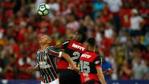 frm20170618152_qJih0pf-300x169 Com gol de Trauco no último minuto, Fla e Flu empatam no Maraca: 2 a 2