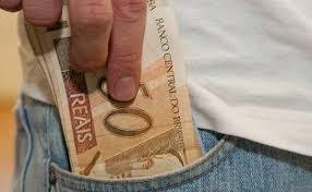 images-4 Governo paga parcela do 13º salário nesta quarta