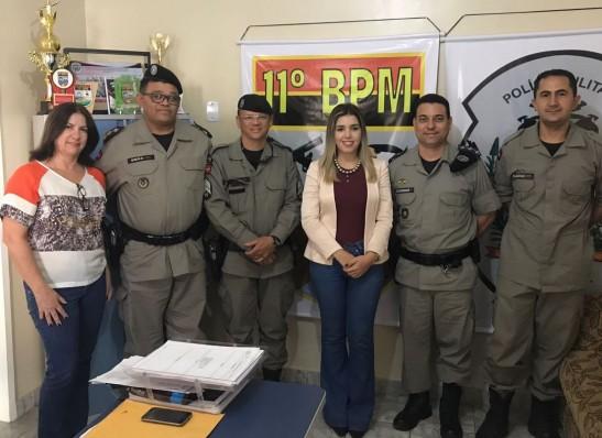 timthumb-22 Prefeita de Monteiro discute plano de segurança para as festividades juninas