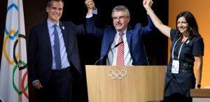 PP-300x146 Paris e LA receberão próximos Jogos Olímpicos