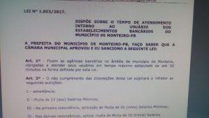 """XX-300x169 Vereador Cajó Menezes comemora aprovação da """"lei da fila"""" e alerta que ela entrará em vigor na próxima segunda feira"""