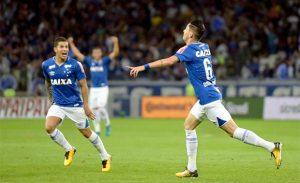 cruzeiro-300x183 Fora da Copa do Brasil, Palmeiras vai viver tensão pela Libertadores