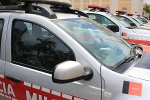 viatura_da_pm_walla_santos3-300x200 Homem apontado como chefe do tráfico em Soledade atira na polícia com balas 'envenenadas'