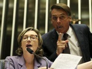 17775336280003622710000-300x225 STJ confirma condenação de Bolsonaro por danos morais a Maria do Rosário