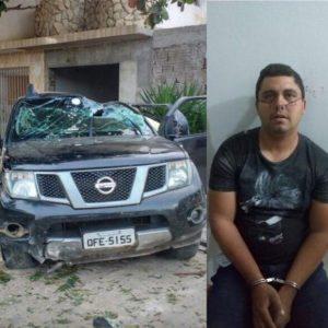 BANDIDO-PRESO-NO-CARIRI-300x300 Após troca de tiros, polícia de PE consegue prender um dos acusados de assaltar frontier em São João do Cariri