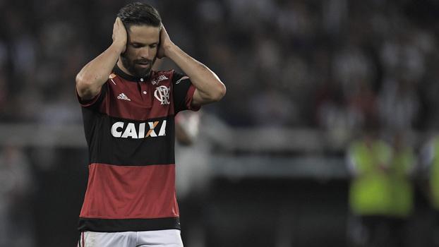 """DIEGO Diego classifica 0 a 0 como """"bom resultado"""" e vê Flamengo com """"identidade do Rueda"""""""