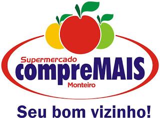 compremais Compre mais Supermercado da prêmio de R$ 400,00 na promoção do dia dos PAIS