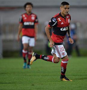 flamengo-291x300 Foco na Copa do Brasil: Vizeu e Everton não pegam o Dragão; Paquetá será atacante