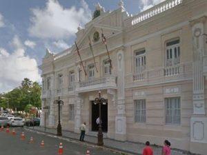 palacio-300x225 Ricardo faz mudanças em comandos da PM, delegacias e presídios; veja alterações