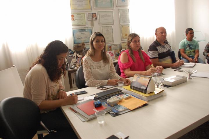 secretaria-de-sau-de-monteiro-300x199 Monteiro sedia encontro de secretários de saúde da região do Cariri paraibano