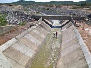 transposição-300x225 Conserto nas barragens de Poções, em Monteiro, e Camalaú podem interromper transposição