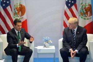trump-mexico-300x200 Em ligações, Trump pressionou líder mexicano sobre muro na fronteira