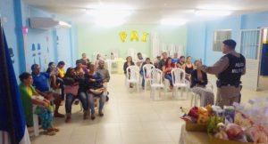 zabele-300x162 Prefeitura Municipal de Zabelê através da Secretaria de educação implantam com sucesso o (PROERD)