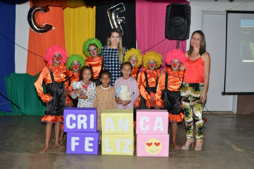 DSC_0253-1024x683 Programa Criança Feliz é lançado em Monteiro com muita festa e alegria