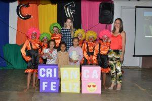 DSC_0253-300x200 Programa Criança Feliz é lançado em Monteiro com muita festa e alegria