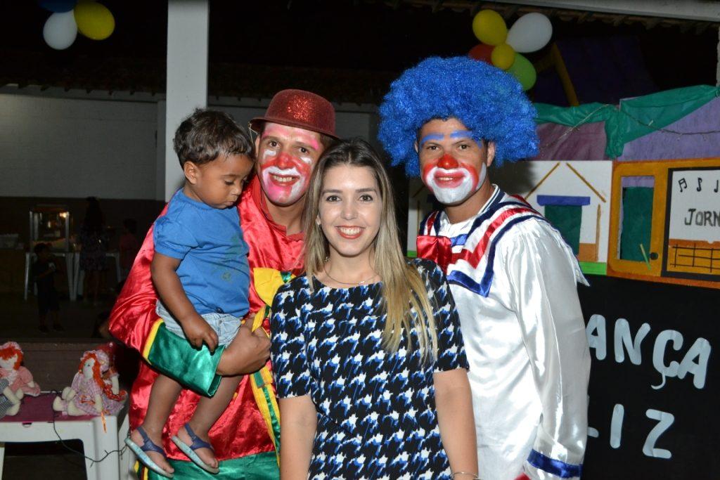 DSC_0255-1024x683 Programa Criança Feliz é lançado em Monteiro com muita festa e alegria