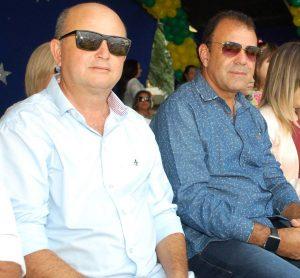 celecileno-e-bero-300x278 Presidente da câmara de Monteiro e vice prefeito lamentam mortes trágicas de comerciantes neste final de semana