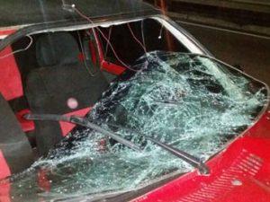 17923436280003622710000-300x225 Homem morre atropelado e duas pessoas ficam feridas em capotamento, na PB