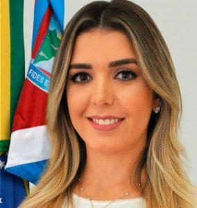 """ANA-LORENA-284x300 Tempo de Trabalho"""" tem participação do secretário Rostand Chaves nesta sexta na Monteiro FM"""