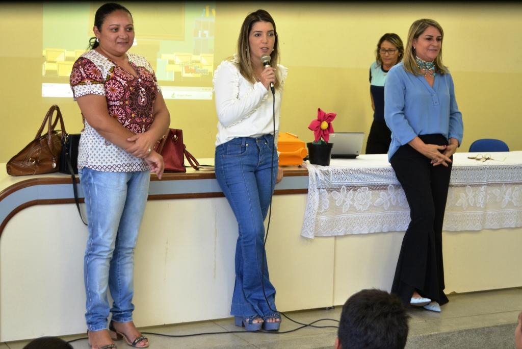 DSC_0653 Alunos de Monteiro recebem instruções e dicas sobre a Prova Brasil