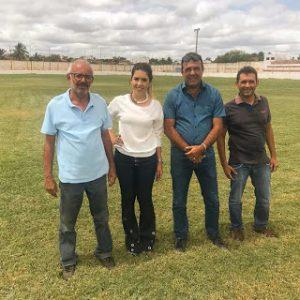 campo-FEITOSAO-300x300 Vice prefeito Celecileno vibra com reforma no gramado e reabertura do Feitosão e acredita em mata-mata equilibrado