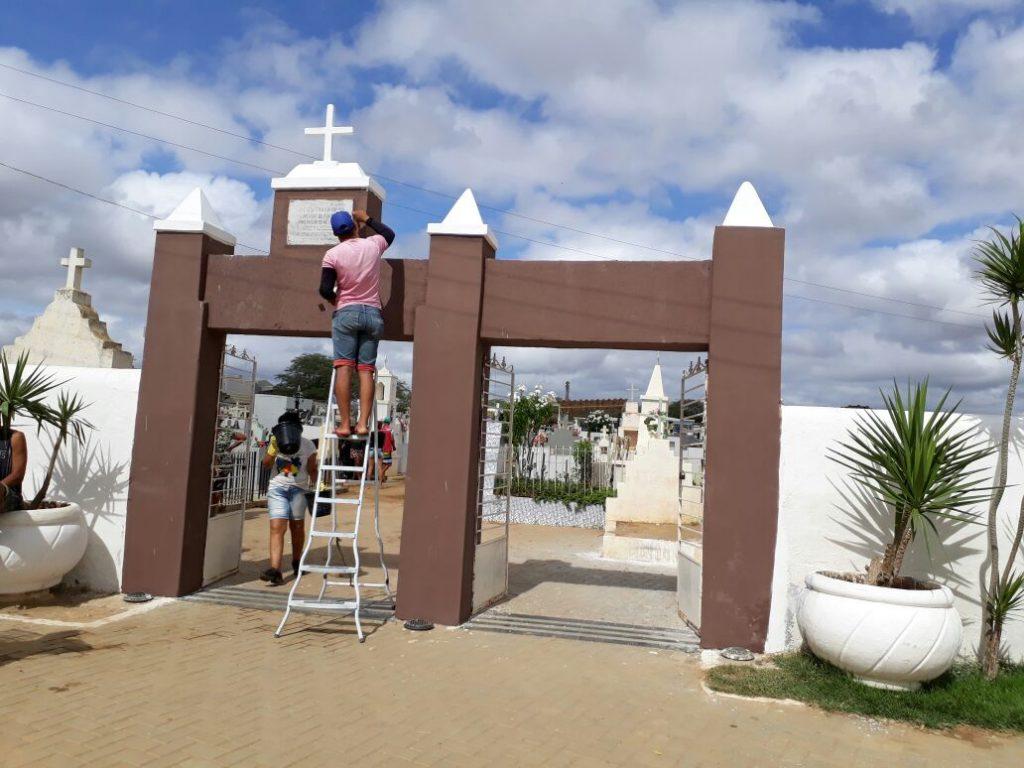 cemiterio_mnt_portaria-1024x768 Prefeitura de Monteiro realiza serviços de manutenção em Cemitério Municipal